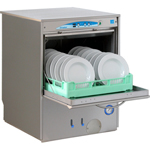 Eurodib Lamber F92EKDPS - Undercounter Dishwasher with Booster