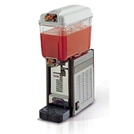 Eurodib CD1J - Juice Dispenser - One 12 Liter Tank - Refrigerated