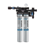 Everpure Insurice EV9324-02 - I2000 Two Water Filters with Agion