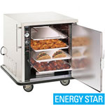 FWE TS-1826-7 - Humi-Temp Portable Heated Cabinet