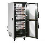 FWE TS-1633-36DL - Humi-Temp Pizza Holding Cabinet