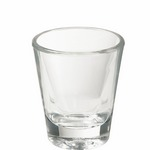 Shot and Cordial Glasses