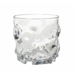 Get SW-1439-1-CL - 9 Oz. Rocks Glasses - L7 Series - SAN Plastic