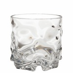 Get SW-1440-1-CL - 12 Oz. Rocks Glasses - L7 Series - SAN Plastic