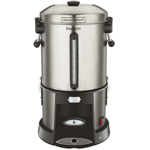 Hamilton Beach HCU065S - Coffee Maker - Percolator - 65 Cup