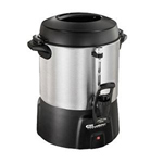Hamilton Beach 45040 - Coffee Maker - Percolator - 40 Cup