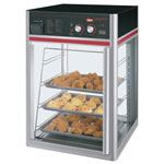 Hatco FSDT-1X - Heated Glass Display Cabinet - Humidified - One Door