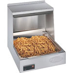 Hatco GRFHS-21 - French Fry Holding and Bagging Station