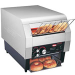 Hatco TQ-400BA - Toast-Qwik Conveyor Toasters For Bagels or Buns