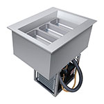 Hatco CWB-1 - Refrigerated Drop-In Unit - 1 Well