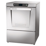 Hobart LXePR-3 - Low Temp Advansys Undercounter Dishwasher