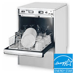 Jet Tech F-16DP - Under-Counter Glass and Cup Washer - High-Temp