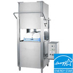 Jet Tech F-22 - Commercial Dishwasher - Single Tank - High Temp