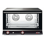 Axis AX-824H - Commercial Full Size Electric Convection Oven
