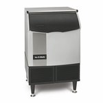 Ice-O-Matic ICEU150FW - Undercounter Cube Ice Machine - 174 Lbs
