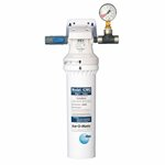 Ice-O-Matic IFQ1 - Single Manifold Water Filtration System