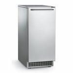 Ice-O-Matic GEMU090 - Self-Contained Ice Maker - 85 lbs Per Day