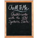 Come Along CHKBD-1824-HO - Chalk Board Message Sign