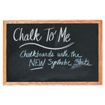 Come Along CHKBD-2436-HO - Chalk Board - Message Sign