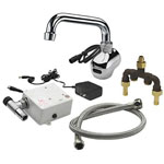 Krowne 16-192 - Electronic Faucet - Hands Free Infrared Sensor