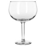 27-1/4 Oz. Magna Grande Margarita Glasses - Libbey Glass 8427