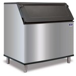 "Manitowoc B-970 Ice Bin - 710 Lb Capacity - 48-1/4"" Wide"