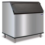 "Manitowoc B-970+K-00370 - Ice Bin - 760 Lb Capacity - 48-1/4"" Wide"