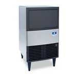 Manitowoc QM-45A - Under Counter Cube Ice Machine - 95 Lbs Per Day