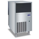 Manitowoc RF-0266A - Undercounter Flaker Ice Machine - 182 Lb Per Day