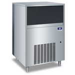Manitowoc RF-0385A - Undercounter Flaker Ice Machine - 332 Lbs Per Day