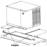 Manitowoc 5-00369 - Ice Bin Adapter