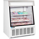 Master-Bilt FIP-40 - Ice Cream and Novelty Display Merchandiser