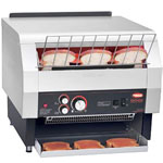 Hatco TQ-1800H Toast-Qwick - Conveyor Toaster - Up to 1,800 Slices
