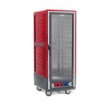 Metro C539-MFC-U - Full Height Heated with Moisture Cabinet