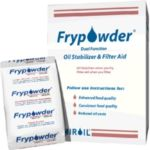 Miroil P36B-40424 - Frypowder Oil Stabilizer - Daily Portions