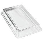 Carlisle 44422C - Cover for Full Size Food Pan
