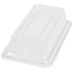 Carlisle 44462C - Cover for Third Size Food Pan