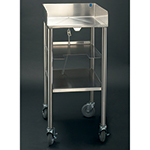 Prawnto 900 - Stainless Steel Processing Station - Holds 20+ lbs.