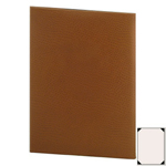 "Risch CH-1V-8.5x11 - Menu Covers - 8-1/2"" x 11"" - Single Panel"