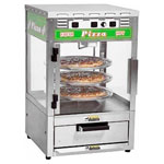 Roundup PS-314 - Pizza Display Cabinet with Oven