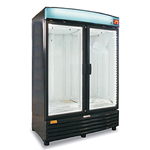 Metalfrio VN-120R - Merchandiser Super Cooler Refrigerator 2 Door