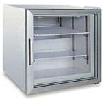 Metalfrio MSCTF-2 - Countertop Glass Door Freezer Merchandiser