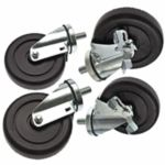 Southbend 1174265 - Casters for Ranges - Convection Ovens
