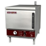 Southbend EZ18-3 - Electric Simple Steamer - 3 Pan Capacity