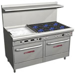 Southbend Gas Ranges
