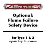 "Southbend FLAME FAILURE 36""RNG - Flame Failure For 36"" Range"