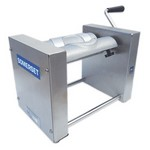 Somerset SPM-45 - Pastry Turnover Machine - Select Your Die Sets