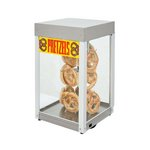 Pretzel Display Cases