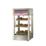 Star HFD-1 - Hot Food Display Cabinet with Humidity