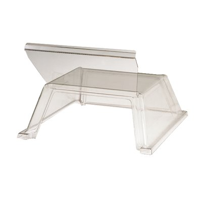 Star 20SG-1D - Sneeze Guard for 20 Dog Roller Grill